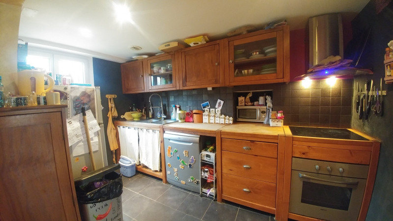 Vente appartement Allevard 189000€ - Photo 4