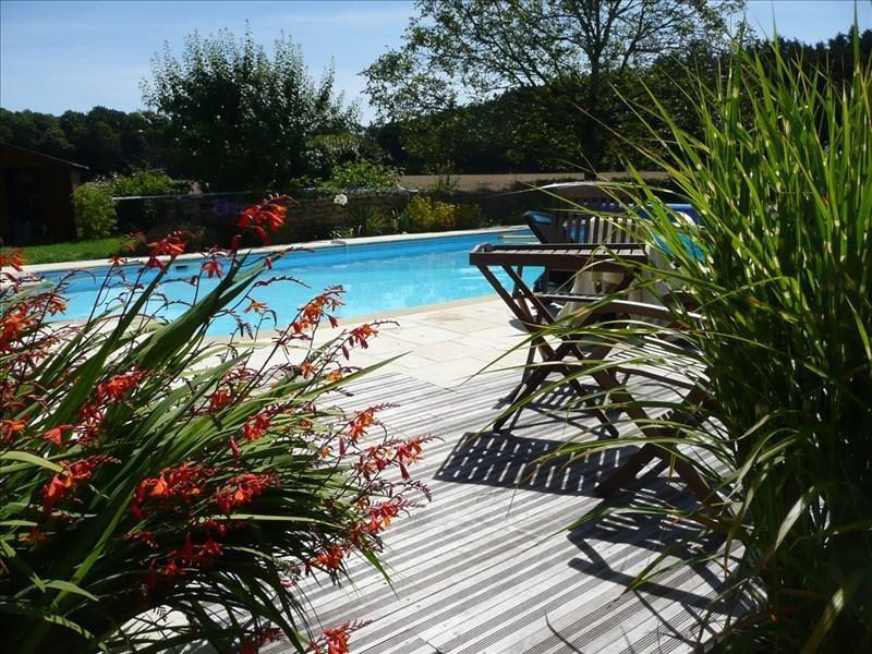 Deluxe sale house / villa Moelan sur mer 735000€ - Picture 10