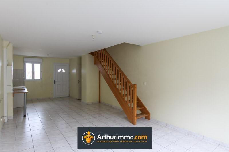 Sale apartment Morestel 120000€ - Picture 3