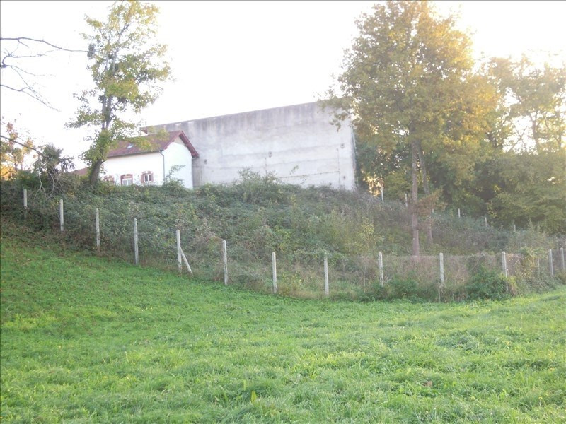 Vente terrain St palais 55 000€ - Photo 4