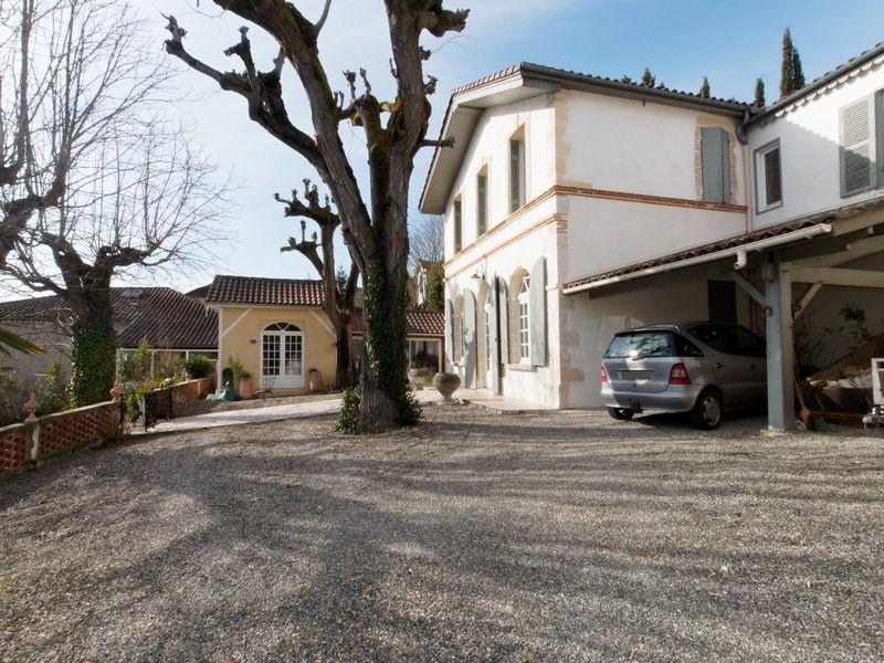 Vente de prestige maison / villa Agen 588000€ - Photo 2