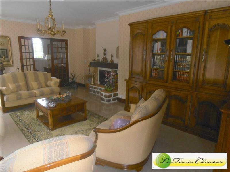 Sale house / villa Angoulême 298 950€ - Picture 8