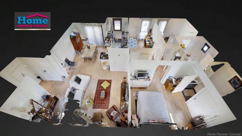 Sale apartment Puteaux 599000€ - Picture 9