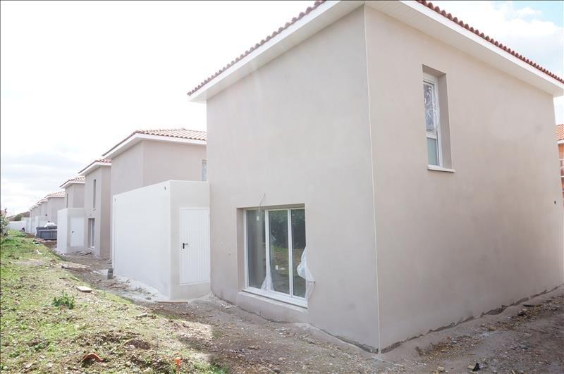 Vente maison / villa Cugnaux 295000€ - Photo 3