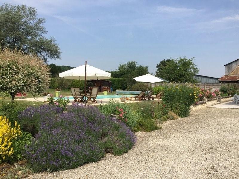 Vente maison / villa Maraye en othe 460000€ - Photo 2