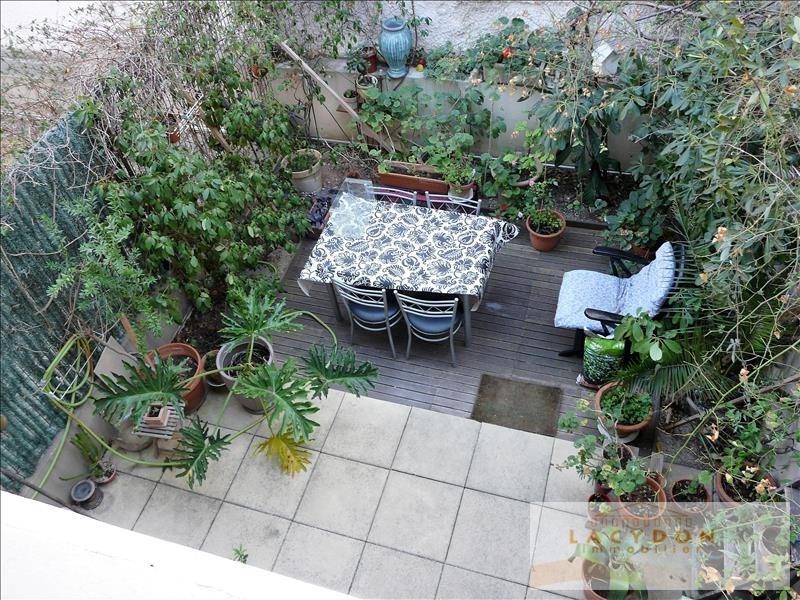 Vente appartement Marseille 6ème 315000€ - Photo 3