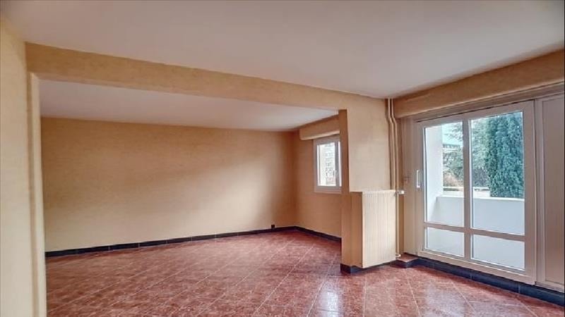 Vente appartement Tours 119250€ - Photo 1