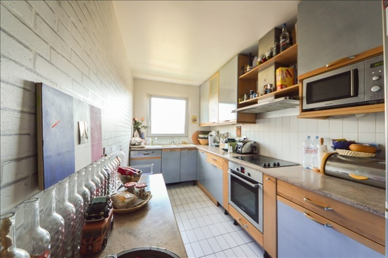 Sale apartment Suresnes 870000€ - Picture 6