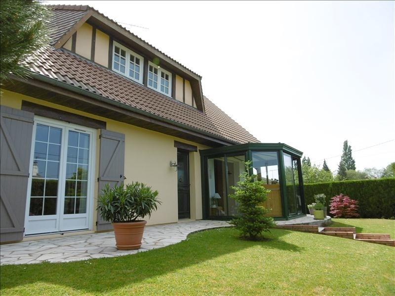 Vente maison / villa St jacques sur darnetal 259000€ - Photo 1