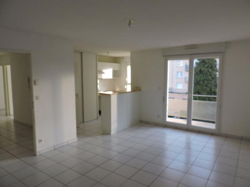 Location appartement Limoges 515€ CC - Photo 5