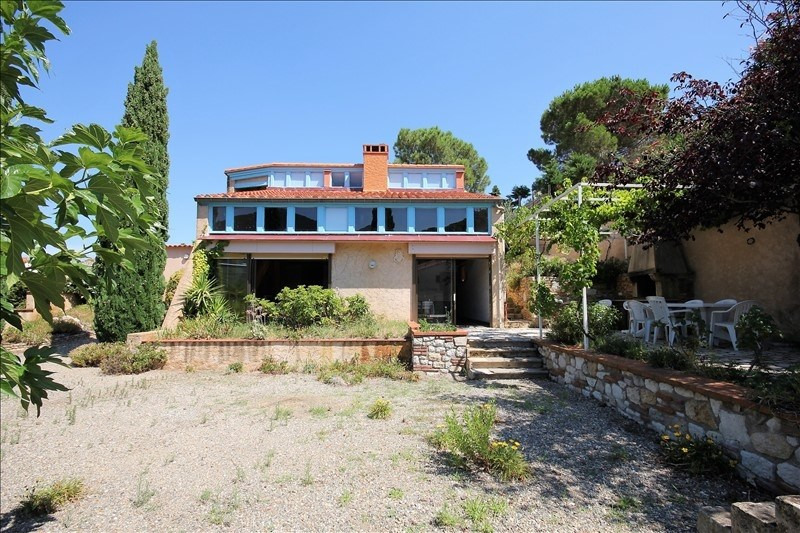 Sale house / villa Collioure 549 000€ - Picture 3