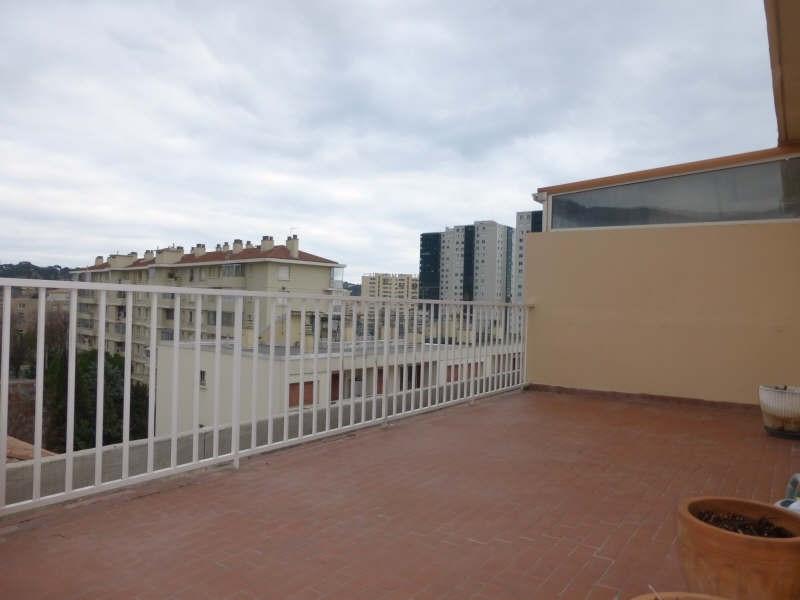 Vente appartement Toulon 124900€ - Photo 1