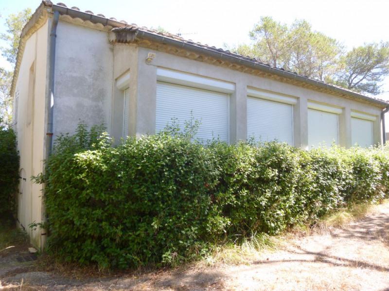 Vente maison / villa Nimes 320000€ - Photo 1