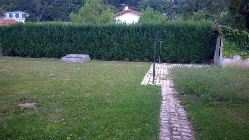 Sale house / villa Brives charensac 222500€ - Picture 9
