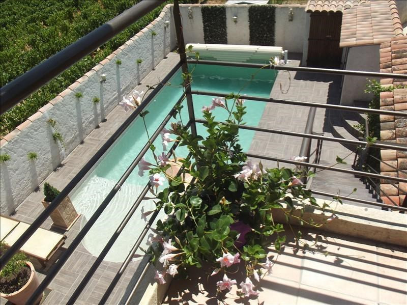 Vente maison / villa St cyr sur mer 550000€ - Photo 8
