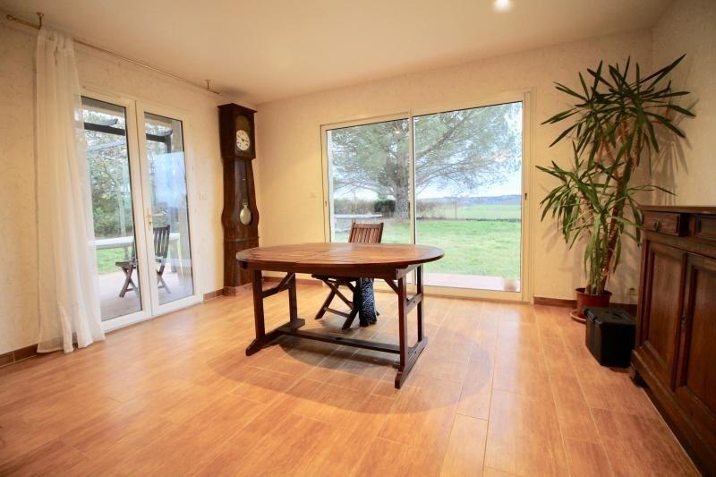 Sale house / villa Escalquens 349500€ - Picture 2