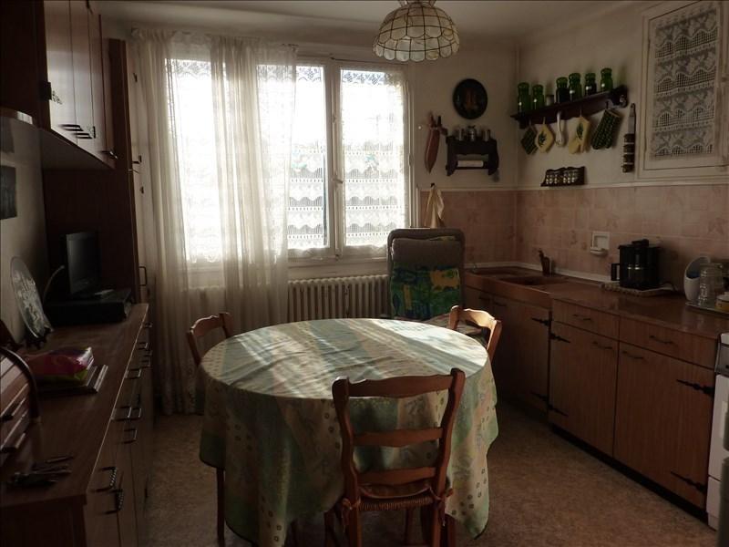 Sale house / villa Bures sur yvette 312000€ - Picture 5