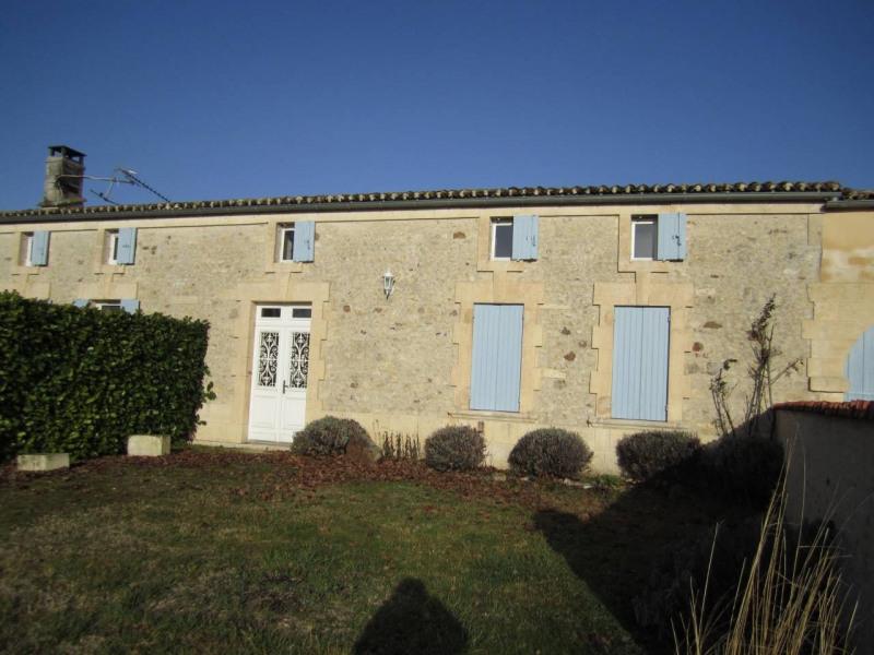 Vente maison / villa Barbezieux-saint-hilaire 275600€ - Photo 3