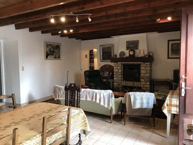Sale house / villa Laulne 95750€ - Picture 2