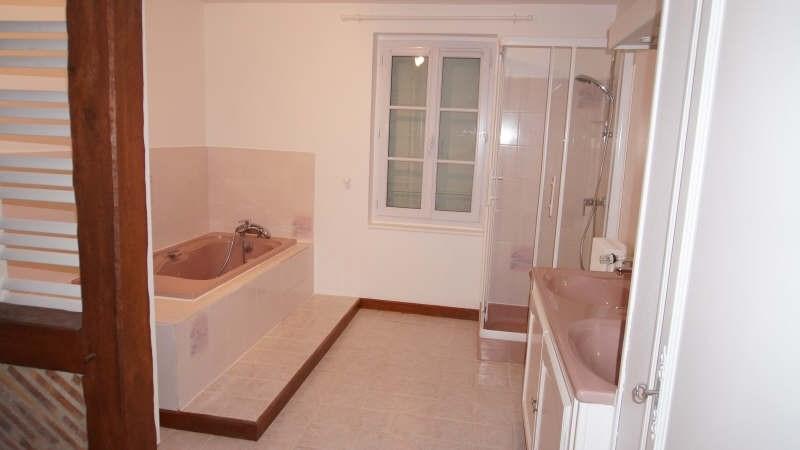 Sale house / villa Henrichemont 160000€ - Picture 4