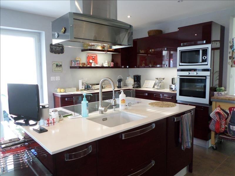 Sale house / villa Proche lac genin 399000€ - Picture 3