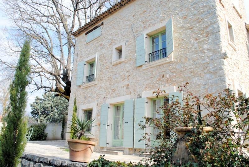 Vente de prestige maison / villa Montauroux 798000€ - Photo 15