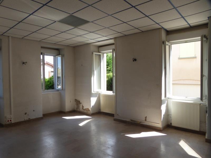 Vente maison / villa Heyrieux 215000€ - Photo 7