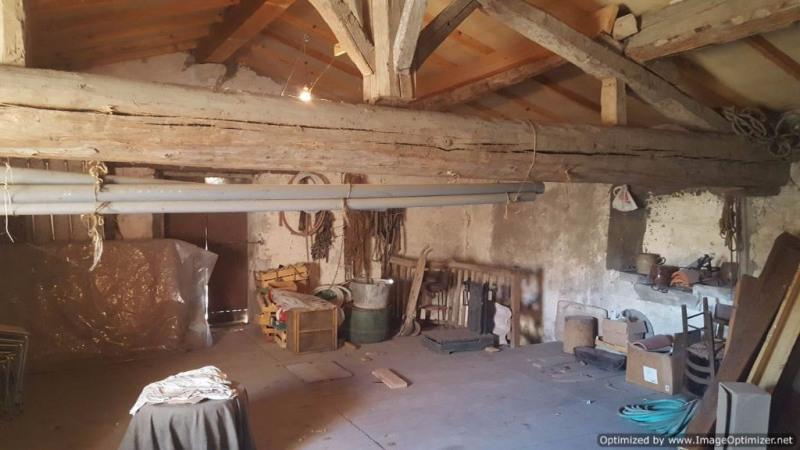 Venta  casa Alzonne 140000€ - Fotografía 13