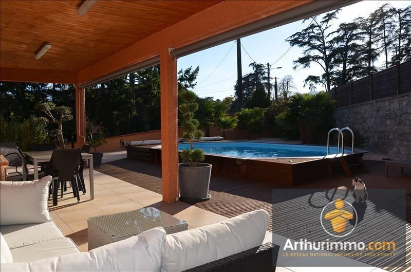Sale house / villa Annonay 297000€ - Picture 3