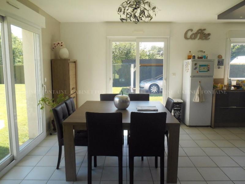 Sale house / villa Le hamel 268000€ - Picture 4