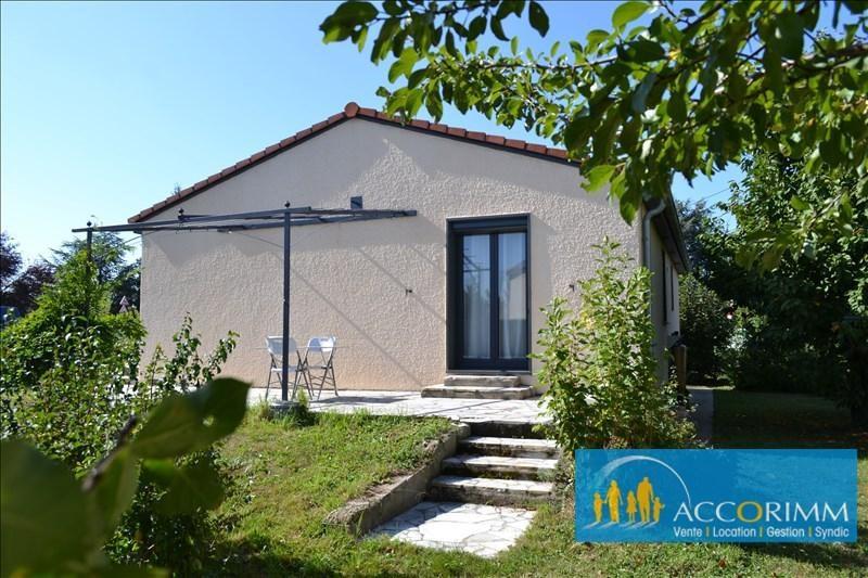 Venta  casa Mions 349000€ - Fotografía 2