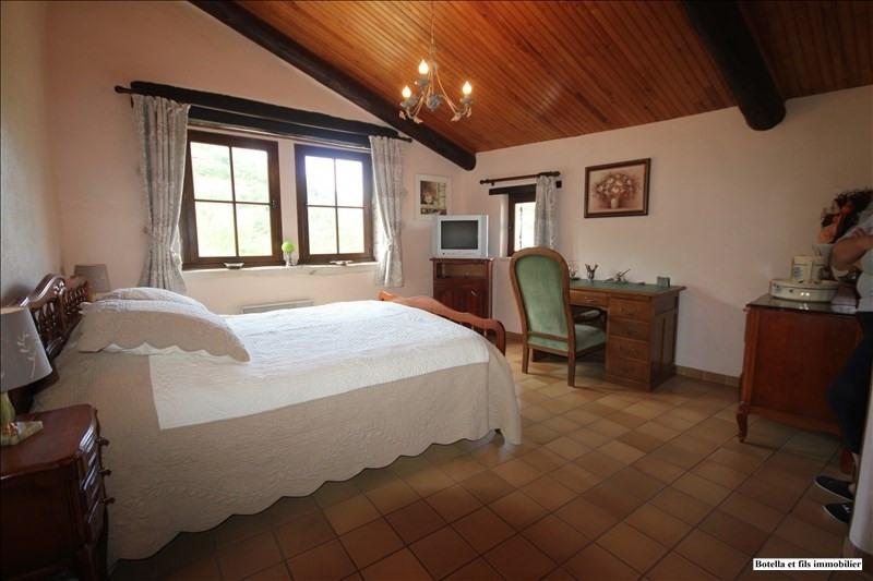 Vente maison / villa Cornillon 266000€ - Photo 5