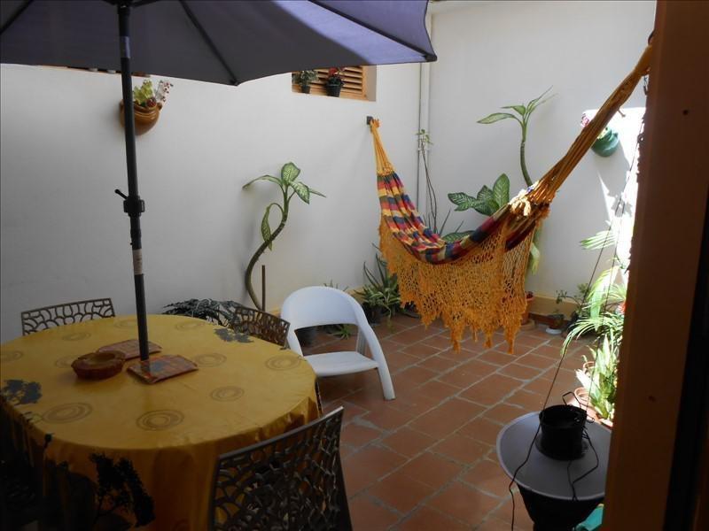 Vente appartement St francois 158000€ - Photo 1