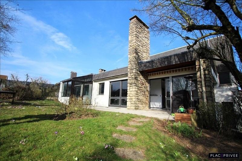 Sale house / villa Vandoeuvre les nancy 470000€ - Picture 1