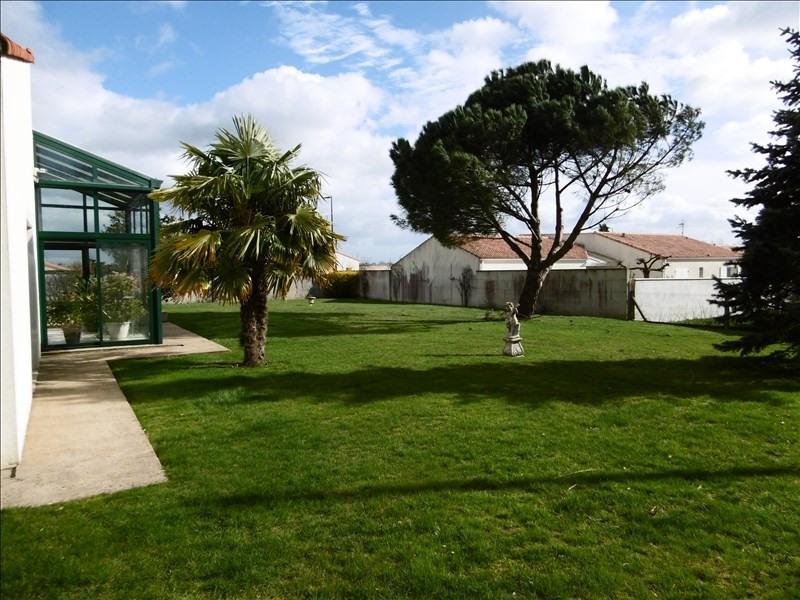 Vente maison / villa Chauray 436500€ - Photo 10