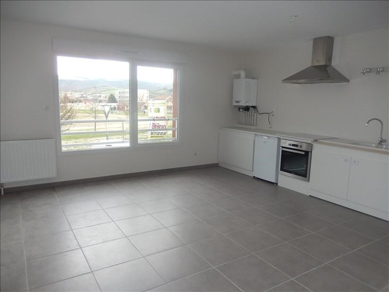 Location appartement Chadrac 481,75€ CC - Photo 1