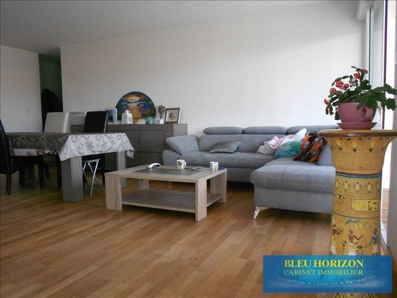 Sale apartment Ste pazanne 209800€ - Picture 1