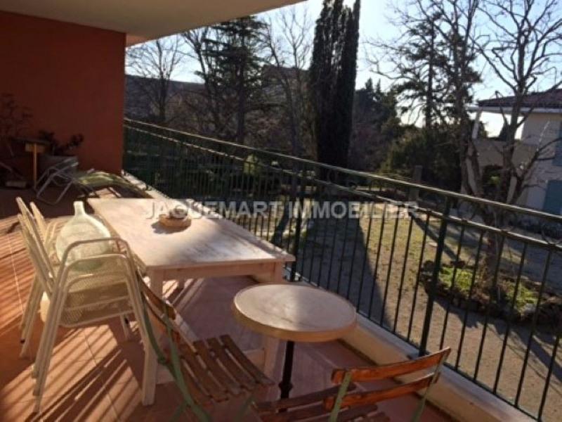 Vendita appartamento Lambesc 196000€ - Fotografia 3