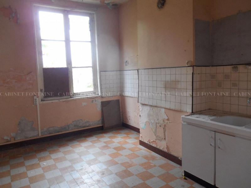Vente maison / villa Auchy la montagne 96000€ - Photo 4