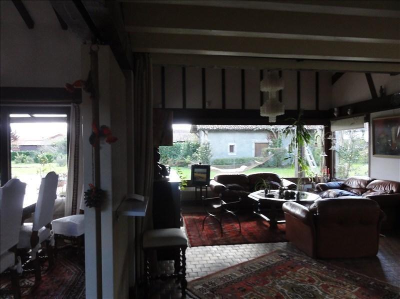 Vente maison / villa Pontenx les forges 367000€ - Photo 4