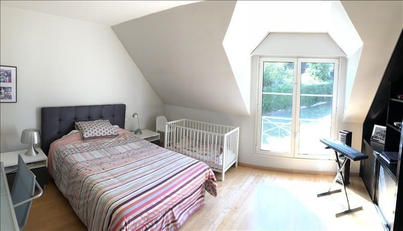 Vente de prestige maison / villa Chambourcy 1395000€ - Photo 9