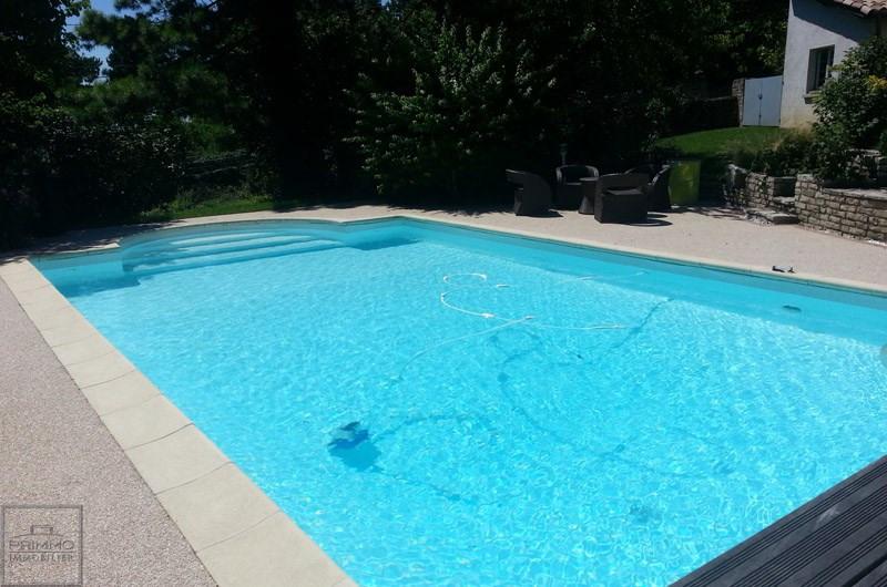 Deluxe sale house / villa Saint didier au mont d'or 820000€ - Picture 13