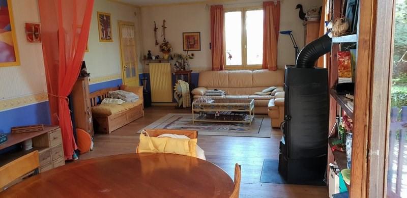 Sale house / villa Pont sur yonne 169000€ - Picture 3