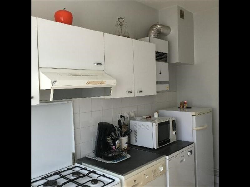 Vacation rental apartment Royan 558€ - Picture 5