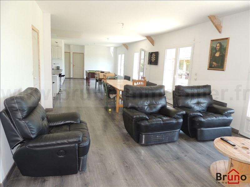 Sale house / villa St quentin en tourmont 383000€ - Picture 3