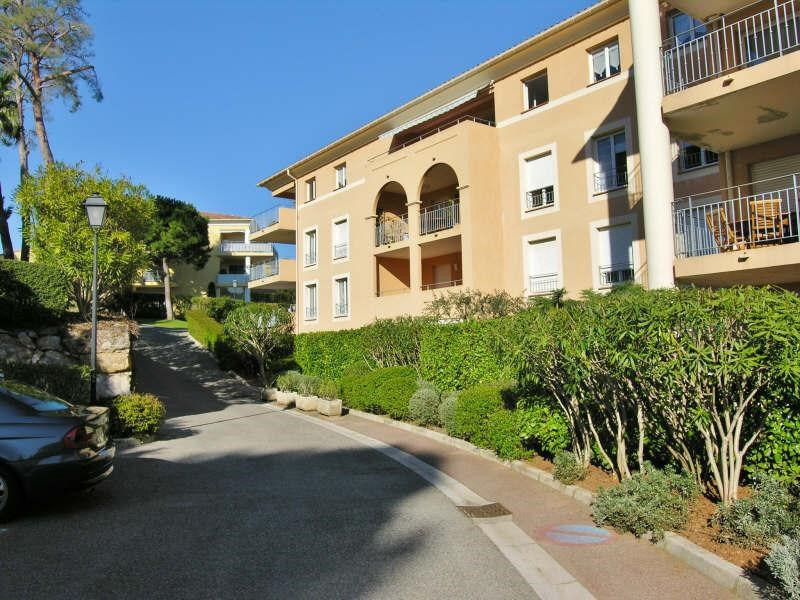 Sale apartment Biot 265000€ - Picture 1