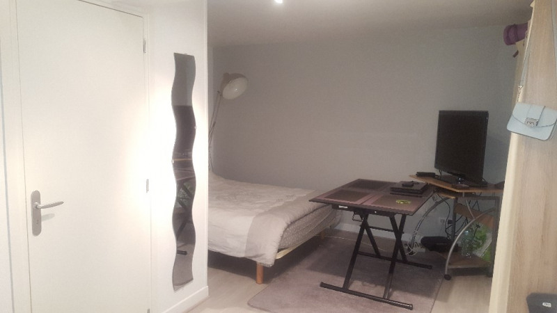 Rental apartment Strasbourg 452€ CC - Picture 1