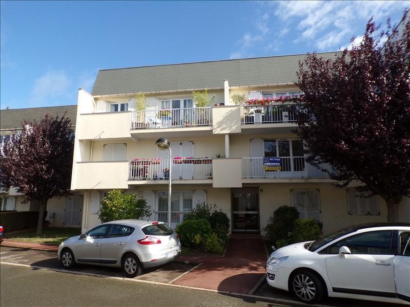 Location appartement Montigny le bretonneux 1080€ CC - Photo 1