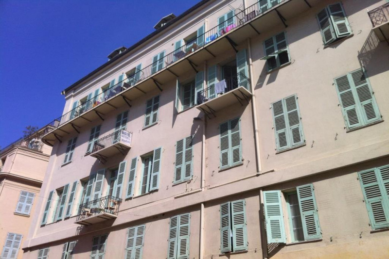 Location appartement Nice 1 000€ CC - Photo 6