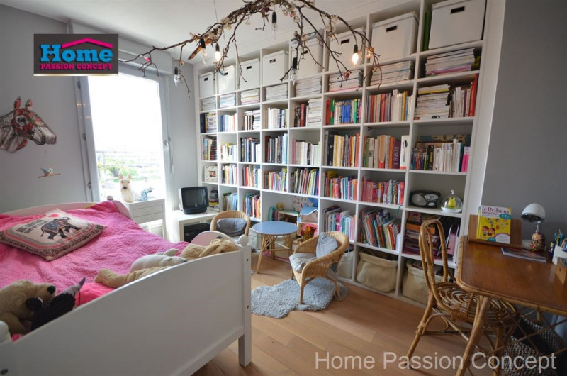 Vente appartement Nanterre 615000€ - Photo 9